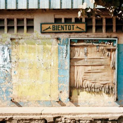 """Projet """"DERNIÈRES SÉANCES"""" cinéma le Vox, Bamako, Mali"""
