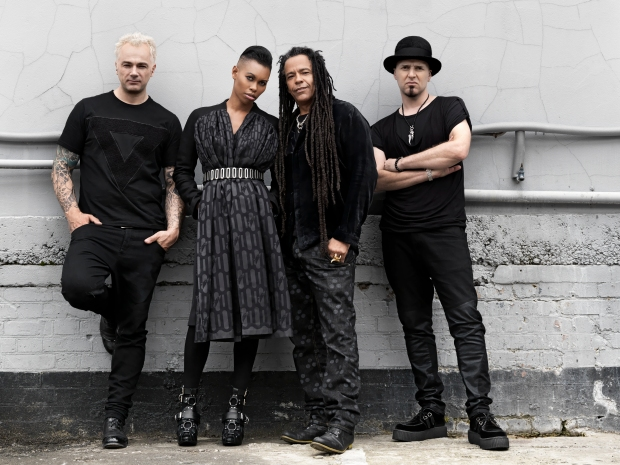 Skunk Anansie_band pic_2_photo credit by Stuart Weston