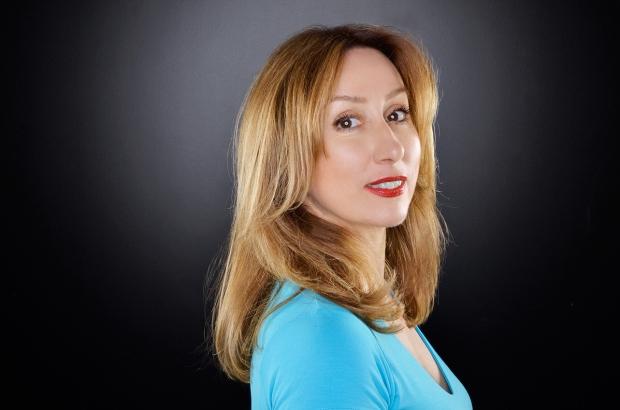 Jenny Laffite