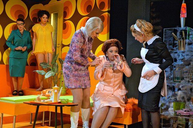 Image: Théâtre Alchimic