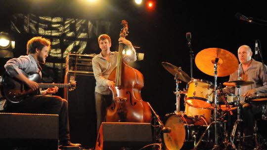 Le Gilad Hekselman Trio