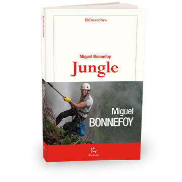Jungle, de M. Bonnefoy